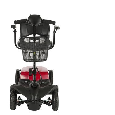 Bobcat X4 4-Wheel Scooter by Drive Medical