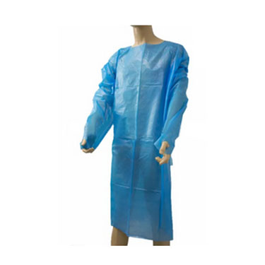 BodyMed Non-Surgical Isolation Gown