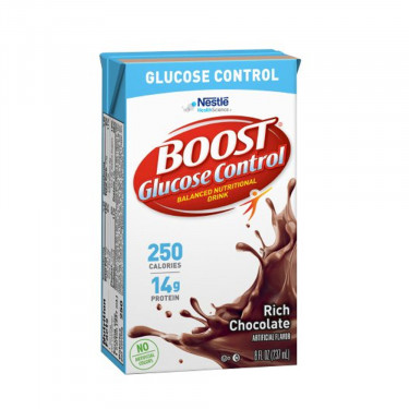Boost Glucose Control Nutritional Drink