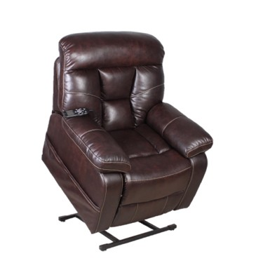 Cabo Therapedic Three Position Power Recline Lift Chair