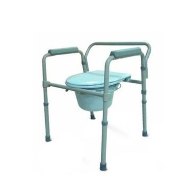 Cardinal Health 3-in-1 Folding Commode