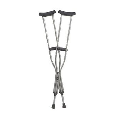 Cardinal Health Heavy-Duty Bariatric Crutch