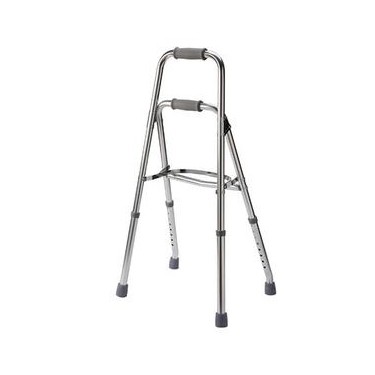 Cardinal Health Hemi Side Walker
