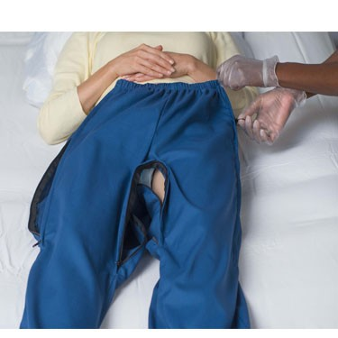 CareZips Incontinence Trouser Pants