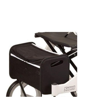 Carry Pouch for Drive Nitro Aluminum Rollator Walker