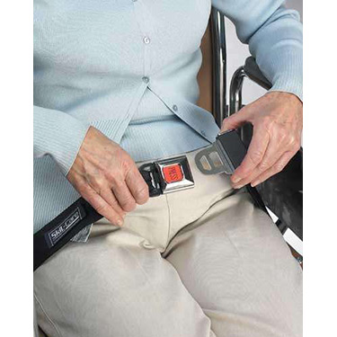 Chairpro Seat Belt Alarm