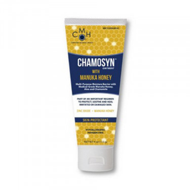 Chamosyn with Manuka Honey Skin Protectant Scented Ointment