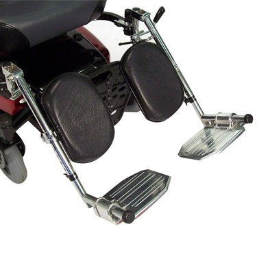 Elevating Leg Rest Kit For Cirrus Plus Power Wheelchair