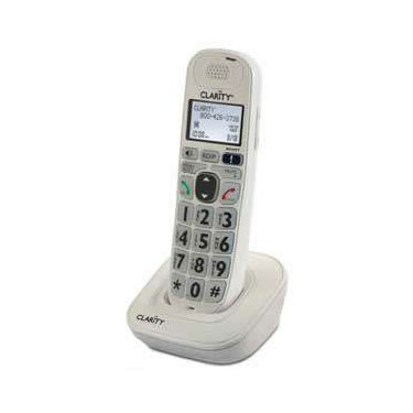 CLARITY-D702HS Accessory Handset - Handset Only
