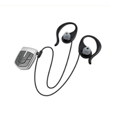 Clarity SEMPRE Mini Bluetooth Cell Phone Amplifier with Headphones
