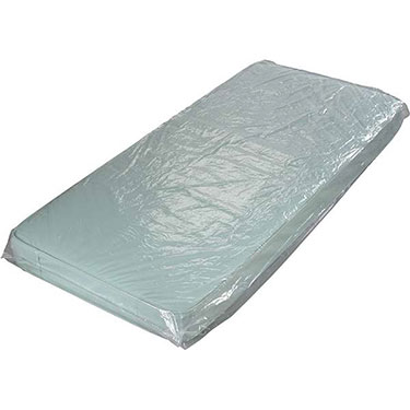 Clear Plastic Mattress Cover by Drive
