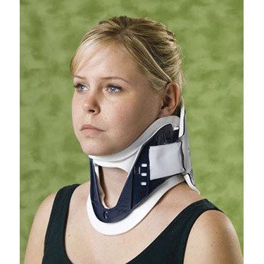 Patriot Cervical Collar - Child Size - 8 - 18 in. Circumference