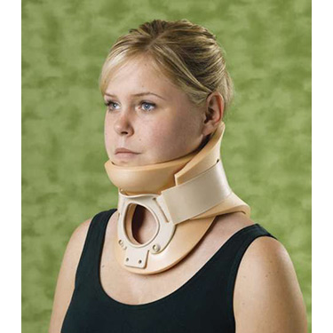 Philadelphia Collar With Trach -  4.25 Inch Height