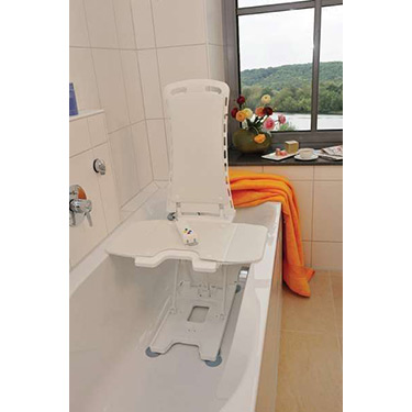 Comfort Cover (Only) for Bellavita Bath Lift - Washable, Hygienic