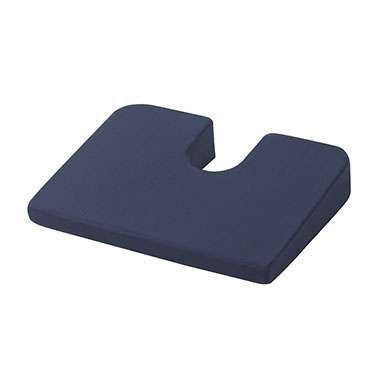 Compressed Coccyx Cushion by Drive Medical