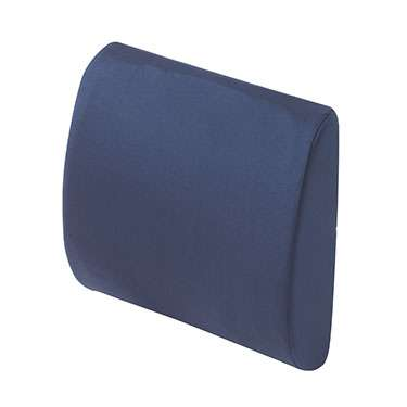 Compressed Lumbar Cushion by Drive Medical