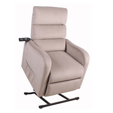 Concord Therapedic Three Position Power Recline Lift Chair