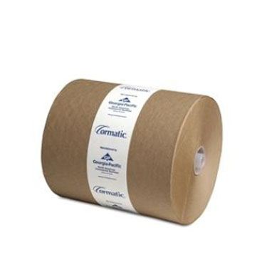 Cormatic Paper Towel Hardwound Roll