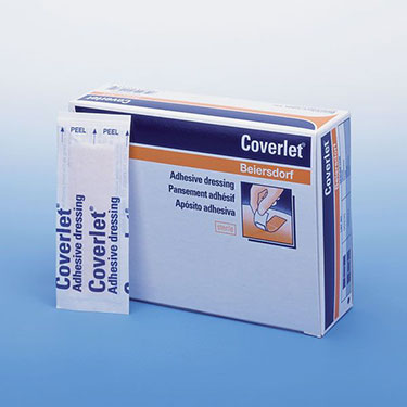 Coverlet® Adhesive Dressing