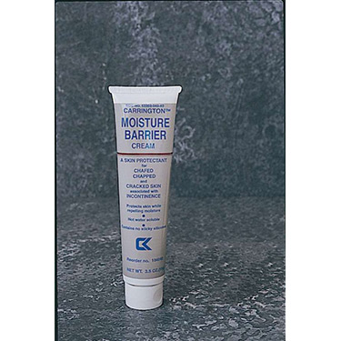MOISTURE BARRIER CREAM,  (3.5OZ TUBES)