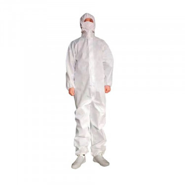 Cypress Protective Disposable Coverall