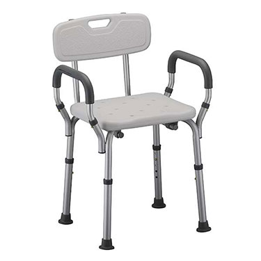 Quick Release Shower Chair by Nova