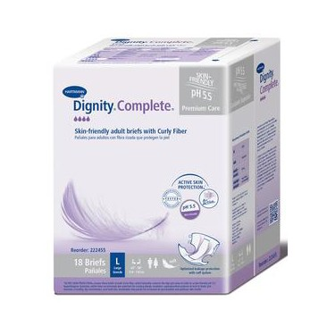 Dignity® Complete® Adult Fitted Brief