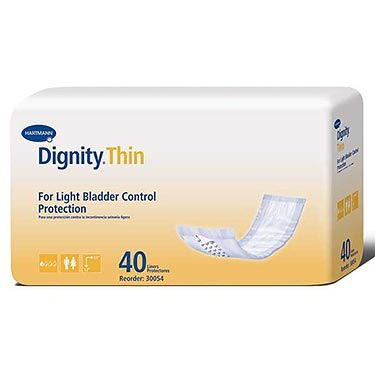 Dignity ThinSerts Incontinence Pads