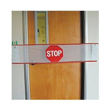 Door Strip Alarm System