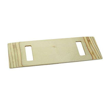 Drive Lifestyle Transfer Board - Baltic Birch, Cut Out Handles