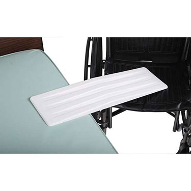 Drive Medical Lightweight Plastic Transfer Board - 250 LB Capacity