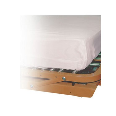 "Drive Medical Zippered Mattress Cover 80"" L x 36"" W x 6"" H"