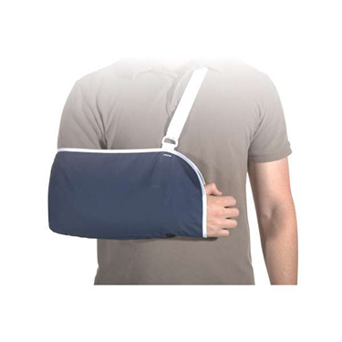 Drive Universal Arm Sling - Fracture, Sprain and Surgery Recovery