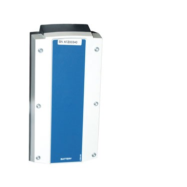 Electric Patient Lift with Removable Rechargeable Battery by Drive Medical