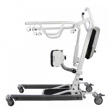 Electric Stand Assist Patient Lift by Medline