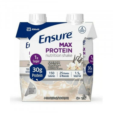 Ensure Max Protein Supplement Drink