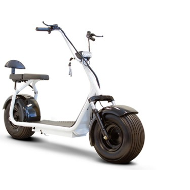 eWheels EW-08 Fat Tire Electric Mobility Scooter