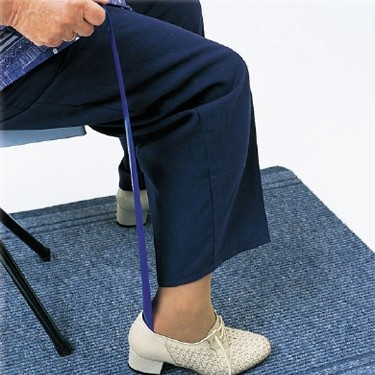 Extra Long Lifestyle Shoe Horn by Drive Medical