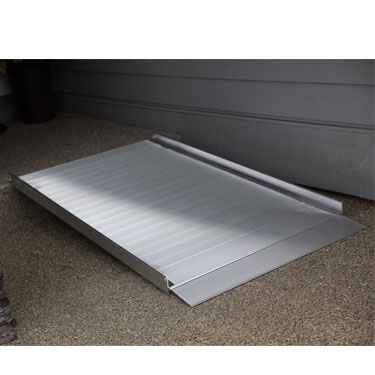 EZ-Access Gateway 3G Ramp (No Handrails)