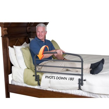 Safety Bed Rail by Stander