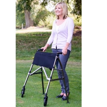 EZ Fold-N-Go Walker by Stander