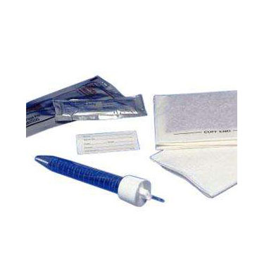 Female Urethral Catheterization Kit (Closed)