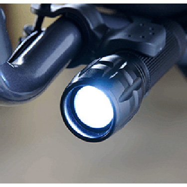 Flashlight/Taillight for the UPWalker and UPWalker Lite