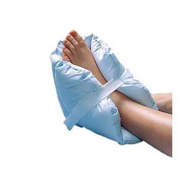 Fourfoot Foot Pillow with Velcro