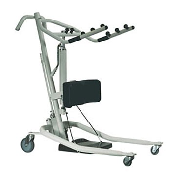 Get-U-Up Hydraulic Stand-Up Lift by Invacare