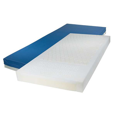 Gravity 7 Long Term Care Pressure Redistribution Replacement Mattress