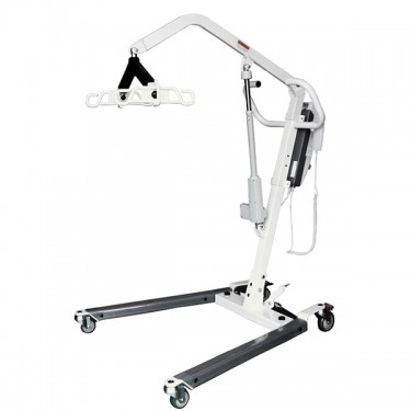 Heavy Duty Power Patient Lift by Medline