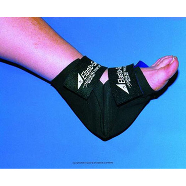 Heel, Foot & Ankle Protector