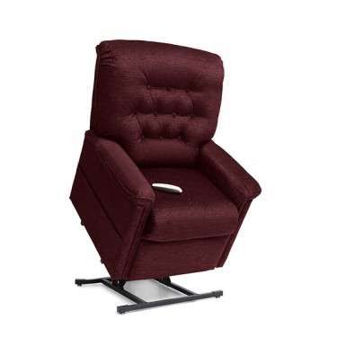 Pride Mobility Heritage Collection Power Lift Recliner LC-358