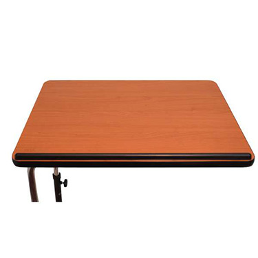 Home Overbed Table By Carex